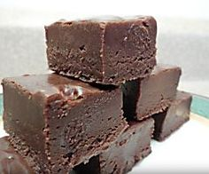 Are you ready for the easiest fudge you've ever made? Then check THIS recipe out! Not only is it a delectable combination of chocolate and peanut butter cups, it's a treat that only uses THREE ingredients and comes together in mere minutes. The most...