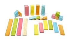 Discover the magnetic wooden block set from Tegu. The familiar warmth of wooden toys and the magical animation of magnets make Tegu blocks the first kids wooden blocks in history that defy gravity and inspire new creations as you play! Wooden Building Blocks, Wooden Blocks, Building Toys, 24 Blocks, Tegucigalpa, Cubes, Wood Colors, Colours, Stacking Blocks