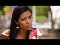 (17) Documentario completo Favela Gay - YouTube