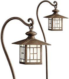 1000 images about landscape lighting on pinterest. Black Bedroom Furniture Sets. Home Design Ideas