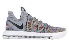 "best website b5b02 40a84 Preview Nike KD 10 ""Multicolor"" - EU Kicks Sneaker Magazine Jordan  Basketball Shoes"