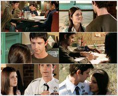 roswell tv show | Roswell - Cherishing Max & Liz #636: Because Max and Liz make Romeo ...