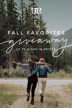 I just entered the @albionfit Fall MEGA Giveaway! You should enter, too!