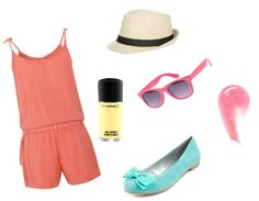 """""""Jumpy to play"""" by tillyparis on Polyvore"""