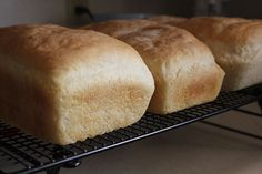 White Bread by jasnicmommy, via Flickr