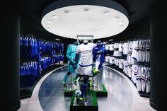 Chelsea FC Megastore by Schwitzke