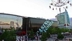 #CasinoLisboa #Lisbon #Portugal