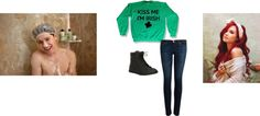 """""""Outfit He Loves On You"""" by heyitscassie101 on Polyvore"""