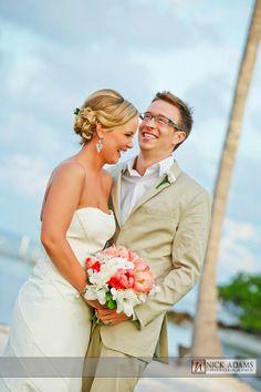 Captiva Weddings   South Seas Island Resort   Sunset Cove   Florida Beach Wedding   South Florida Wedding