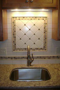 backsplash ideas Kitchen Sink Backsplash Ideas eHowcom DIY