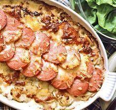 Sausage Recipes, Cooking Recipes, Vegan Mushroom Stroganoff, Venison Steak, Swedish Recipes, Slow Cooker Beef, Dessert For Dinner, Recipe For Mom, Everyday Food