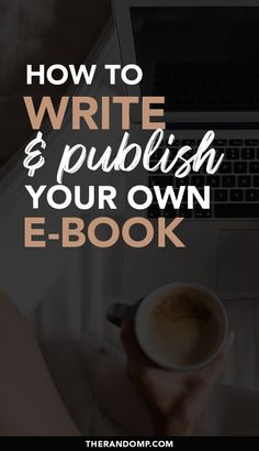 Writing A Book, Writing Tips, Seo For Beginners, Online Income, Business Motivation, Online Business, Business Tips, Email List, Business Management