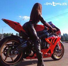 MOTORBIKE BIKE GIRL GIRLS GANGSTA CHICK THUG LIFE CITY STYLEZ C$Z RIDE OR DIE WEED RACE STREET LOVE