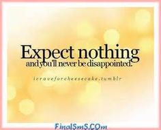 Disappointed Friendship Quotes - Bing Images