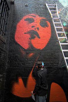 EL Mac Great Street Artists 16