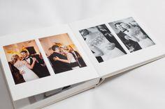 Queensberry Wedding Album | Duo Pagemount | Melissa Musgrove Photography