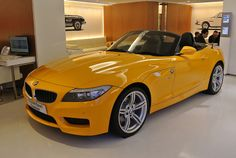 BMW Z4 http://www.backblade.net #windscreen