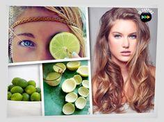 Seis recetas para mejorar tu piel con limón