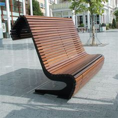 Flow Seat.