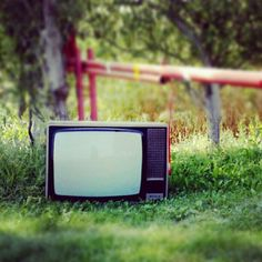 #Junk #television: that's the right place!