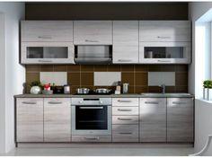 Kuchynská linka Savana Kitchen Cabinets, Inspiration, Home Decor, Inspire, Ideas, Kitchen, Kitchen Organization, Contemporary Kitchens, Colors