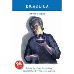 Dracula (Real Reads)