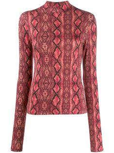 ANDAMANE BETH SNAKESKIN. #andamane #cloth