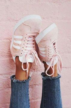 adidas Gazelle Suede Sneakers