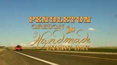 Road Trip to Pendleton, Oregon Underground Tour, Donut Shop, Pack Your Bags, Swimming Holes, Pendleton Oregon, Us Travel, Road Trip, Neon Signs, Tours