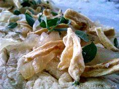 Pane casereccio ai cipollotti e mela: addentate il sapore di una volta!