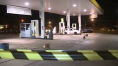 G1 - Frentista mata jovem em protesto contra preço da gasolina no DF - notícias em Distrito Federal