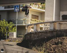 Il weekend è il momento in cui riusciamo a ritagliarci lo spazio per le nostre passioni come Robert Gherasim (@robert.gherasim). - - - - - - - - - - -  Mega ollie at foro italico   by @andrea.martella.photography - - - - - - - - - - - #kahunashop #enjoythefamily  #adeshoes #fvtvra #blastdist  #skate #skateboard #skateboarding #skateboarder #sk8 #instask8 #skatelife #skateanddestroy #skatepark #skateeverydamnday #skateordie #romeskateboarding #pointofview #roma #skateboarders #foroitalico