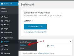 Yoast SEO is the best WordPress SEO plugin.Learn how to setup the Yoast SEO plugin in a step by step free tutorial. Learn Wordpress, Wordpress Plugins, Health Bar, You Can Do, You Changed, Language, Ads, Website