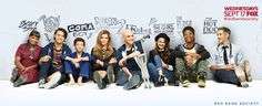 Red Band Society premiere on Sept 17 on FOX
