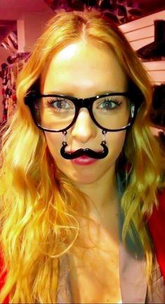 hahaha I made @NHL Movember pinterest page