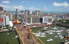 Galo da Madrugada - Recife ( Carnaval )