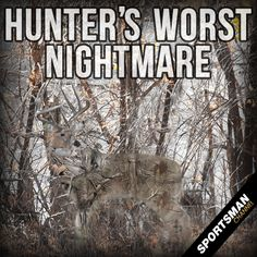 Deer in Realtree....If deer hunting wasn't hard enough!