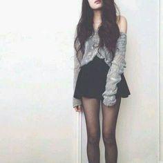 I wish I had clothes like this
