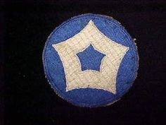 177 Best War - WWII Patch Insignias images in 2017 | Patches