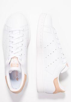 detailed look 97f74 96190 adidas Originals STAN SMITH - Baskets basses - footwear white ash pearl -  ZALANDO.