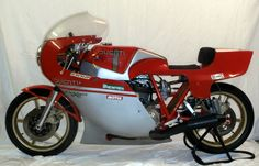 For Sale on Bevel Heaven: 1979 Ducati NCR race bike. 1 of 5 built. Moto Ducati, Ducati Motorcycles, Cars And Motorcycles, Ducati For Sale, Under The Hammer, Bikes For Sale, Sportbikes, Bobber, Motorbikes