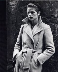 Style Icon: Charlotte Rampling — Caitlin Confidential