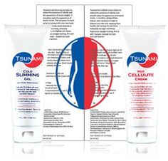 Anti-cellulite, Stretch Marks Lipo Package Small Tsunami Cellulite Duo 3 x 3 by Tsunami For Cellulite. $199.99. Hot and cold tolerable sensation. Easy to Apply,Works for both Men and Women, Essential Ingredientsthat are easily absorbed. Results in a few weeks. Dermatologist tested. Helps with Cellulite, Stretch Marks, Skin Elasticity, weight loss and Circulation. Formula for the Tsunami Cellulite Duo is unique in not just one but a combination of five fantastic fats blasti...