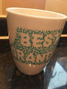 Best Grandad Mug