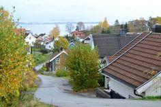 Det same Town