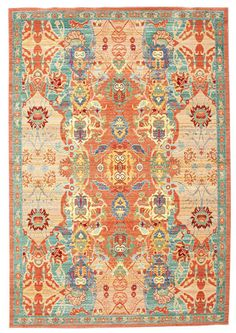 RugVista offers a wide range of machine-knotted rugs at the lowest prices. 30 day money back guarantee and fast home delivery on all rugs! Safe and secure!