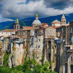 Sant'Agata de' Goti - Italy