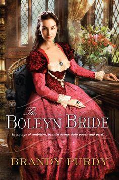Boleyn Bride - by Brandy Purdy