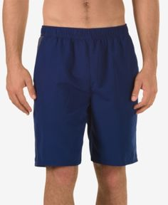 Speedo Men's Cutback Swim Trunks - Blue 2XL