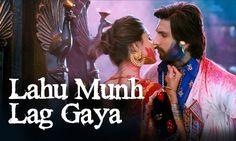 Lahu Munh Lag Gaya Song - Goliyon Ki Raasleela Ram-leela ft. Deepika Padukone, Ranveer Singh
